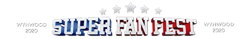 Super Fan Fest